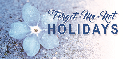 Forget Me Not Holidays